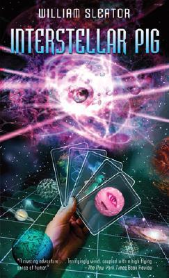 Interstellar Pig By Sleator, William